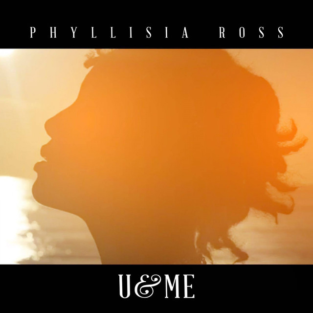 Artwork for U & Me by Phyllisia Ross
