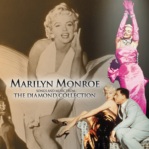 Marilyn Monroe (Songs And Music From The Diamond Collection) album
