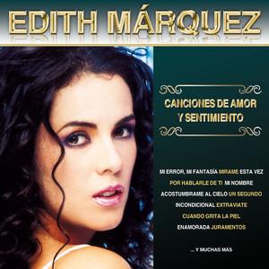 Edith Márquez, Mauricio Guerrero Dos recuerdos cover
