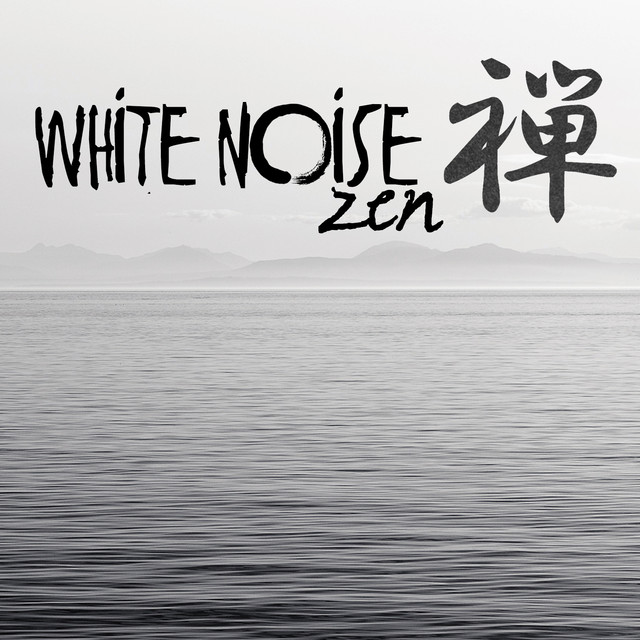 White Noise: Zen Albumcover