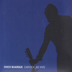 Carioca ao Vivo (Ao Vivo) album