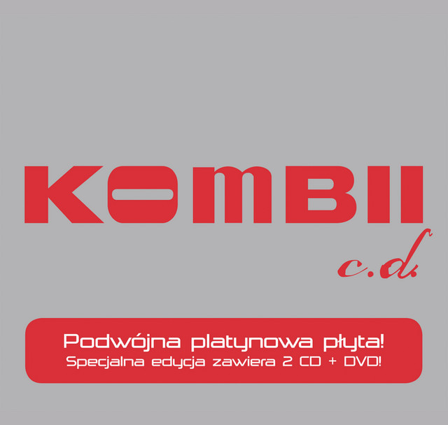 Kombii Next Concert Setlist Tour Dates 2020