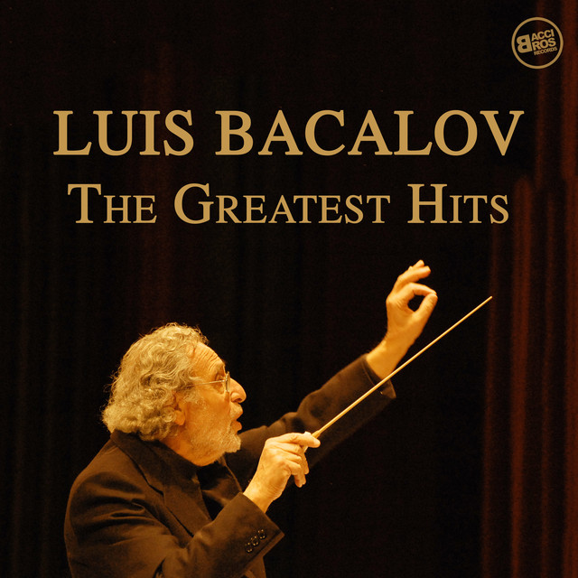 Luis Bacalov The Greatest Hits