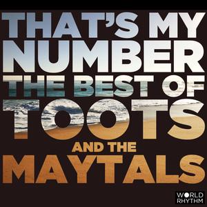 That's My Number album