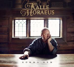 Kalle Moraeus, Om sommaren på Spotify
