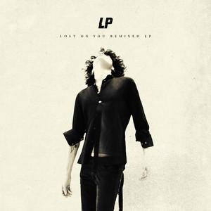 Lost On You Remixed EP Albümü