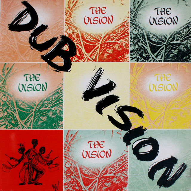 Dubvision (Re:Master)