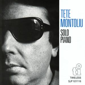 Solo Piano album