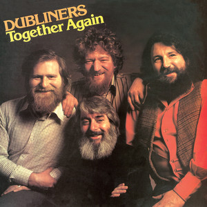 The Dubliners The Mero cover