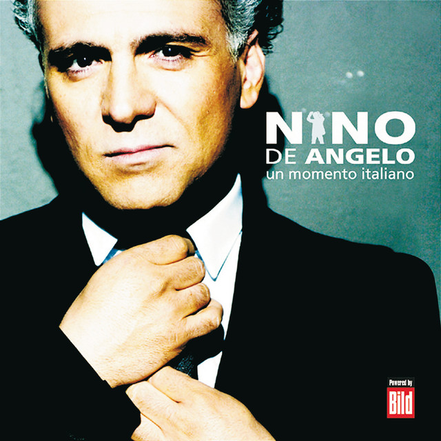 Nino de Angelo - Samuraj / There's Too Much Blue In Missing You
