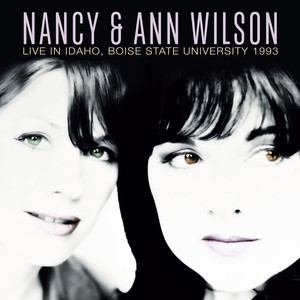 Live At The Boise State University, Idaho, 20Th June 1993 album