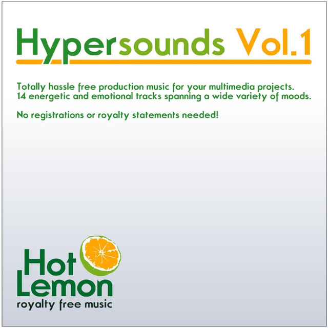 Hsvi 1, a song by Hot Lemon Royalty Free Music on Spotify