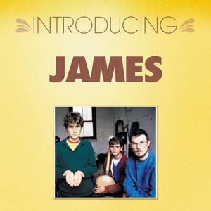 James album