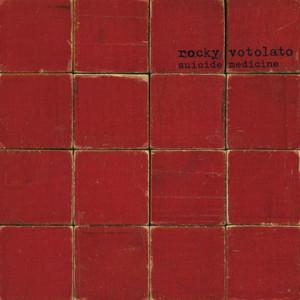 Rocky Votolato Mix Tapes/Cellmates cover