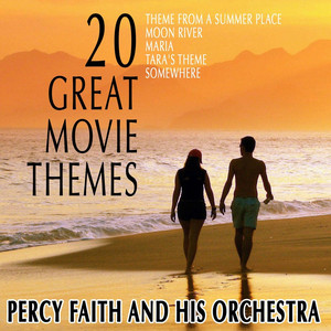 20 Great Movie Themes album