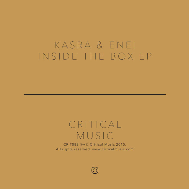 Inside The Box EP