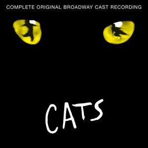 Original Cast Of Cats