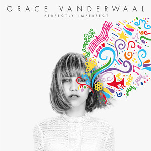 Grace VanderWaal Clay cover