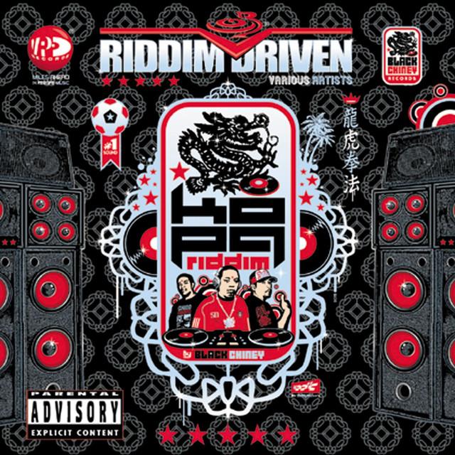 Riddim Driven: Kopa Riddim Driven: Kopa album cover