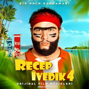 Recep İvedik 4 (Orijinal Film Müzikleri)