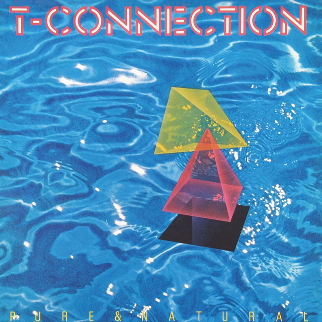 T-Connection Pure & Natural album cover