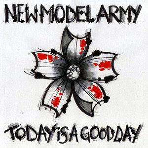 Today Is a Good Day album