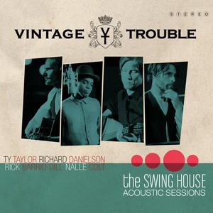 Vintage Trouble, Blues Hand Me Down (Acoustic) på Spotify