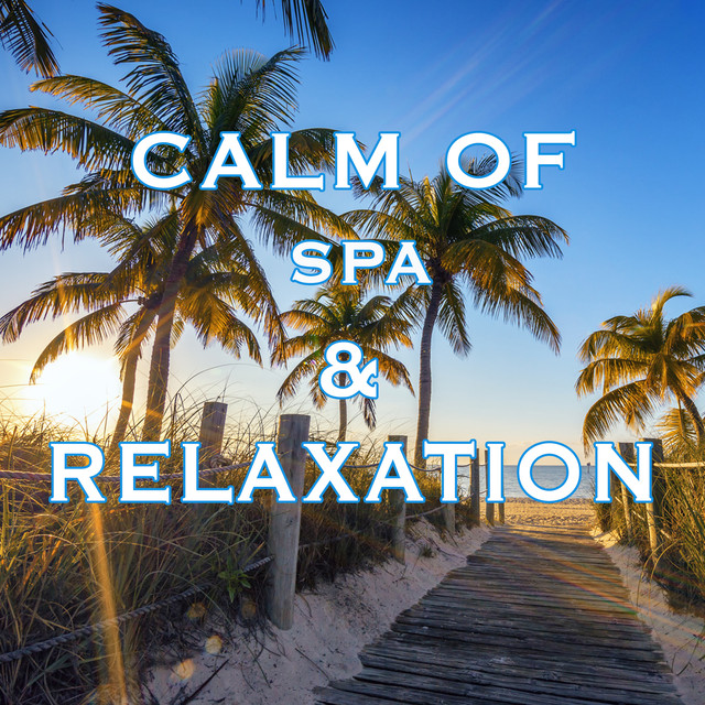 Calm of Spa & Relaxation Albumcover
