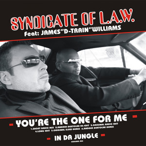 You're the One for Me album