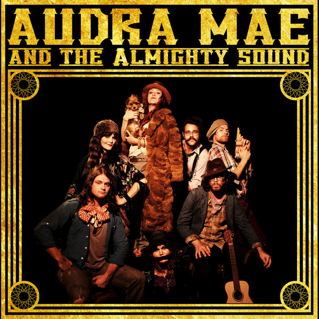AUDRA MAE - Lyrics, Playlists & Videos | Shazam