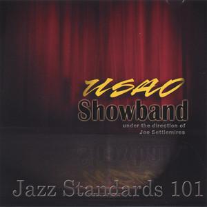 USAO Showband