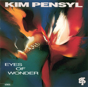 Eyes of Wonder album