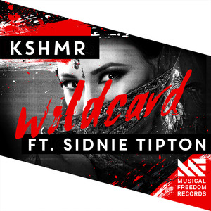KSHMR, Sidnie Tipton Wildcard (feat. Sidnie Tipton) cover