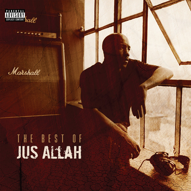 The Best of Jus Allah