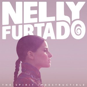 Nelly Furtado Spirit Indestructible cover