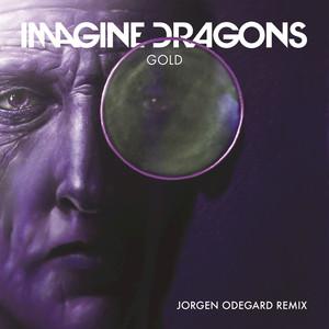 Gold (Jorgen Odegard Remix) Albümü