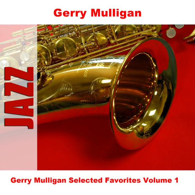Gerry Mulligan - Favorites