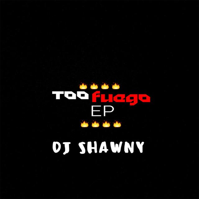 Too Fuego - EP