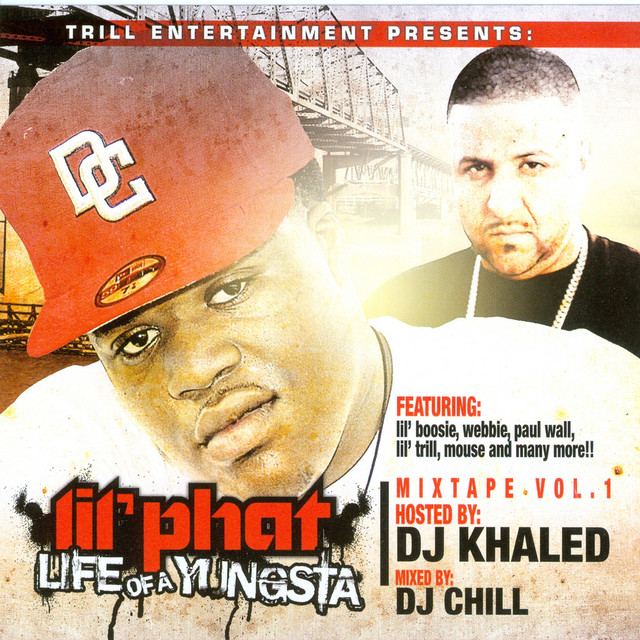 Life Of A Yungsta (Hosted by DJ Khaled)