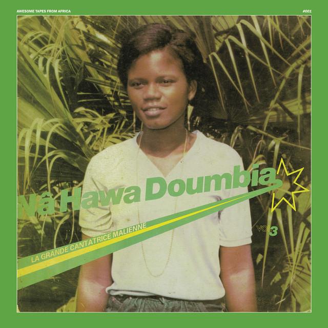 nahawa doumbia