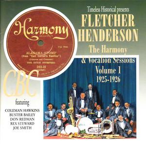 The Harmony & Vocalion Sessions, Volume 1: 1925-1926 album