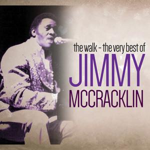 The Walk - The Very Best of Jimmy McCracklin album
