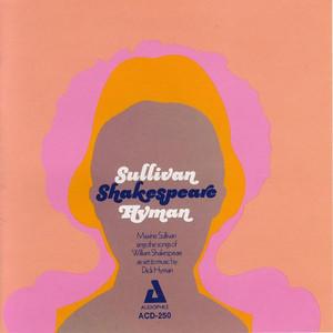 Sullivan Shakespeare Hyman album