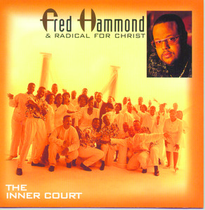 Fred Hammond, Radical For Christ Communion Song (Interlude) cover
