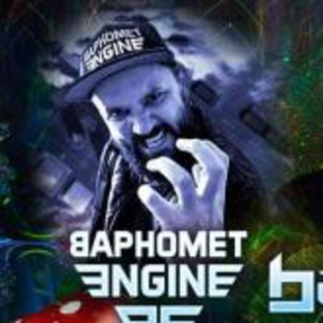 Baphomet Engine