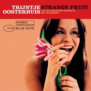 Strange Fruit - Zingt Gershwin & Billie Holiday album