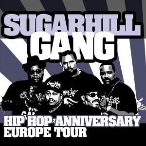 Hip Hop Anniversary Europe Tour album
