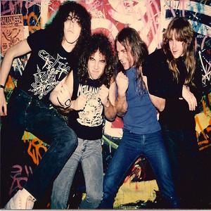 Live Off the Board At Cbgb 1986 album