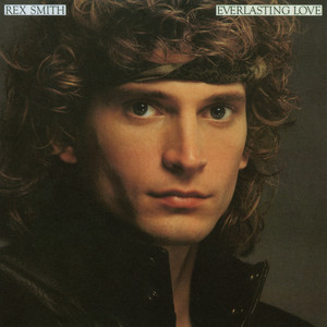 Rex Smith What Becomes of the Brokenhearted cover