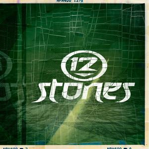 12 Stones Albumcover
